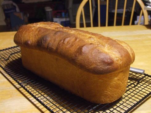 #Smart Choices Healthy Living Buttermilk Wheat Bread